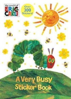 A Very Busy (Paperback)