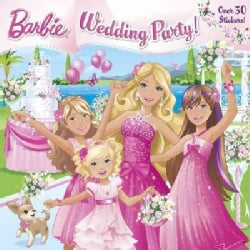 Wedding Party! (Paperback)