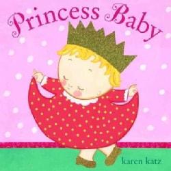 Princess Baby (Board book)