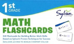 1st Grade Math Flashcards (Cards)