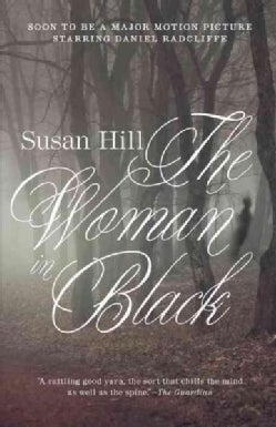 The Woman in Black (Paperback)