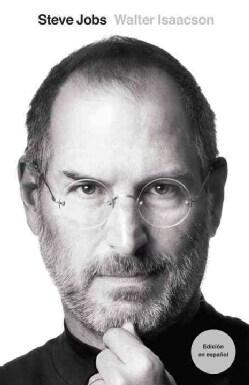 Steve Jobs: La Biografia (Paperback)