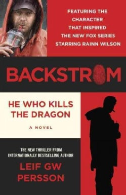 He Who Kills the Dragon (Paperback)