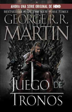 Juego de tronos / A Game of Thrones (Paperback)