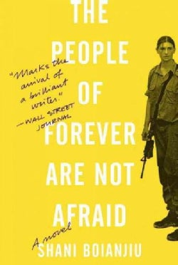 The People of Forever are Not Afraid (Paperback)