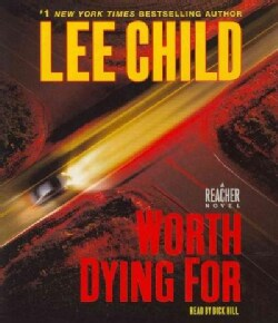 Worth Dying for (CD-Audio)
