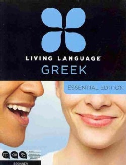 Living Language Greek: Essential Edition
