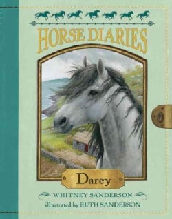 Darcy (Paperback)