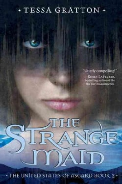 The Strange Maid (Hardcover)