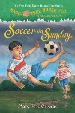 Soccer on Sunday (Hardcover)
