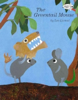 The Greentail Mouse (Paperback)