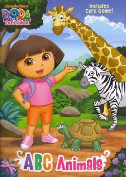 ABC Animals (Paperback)