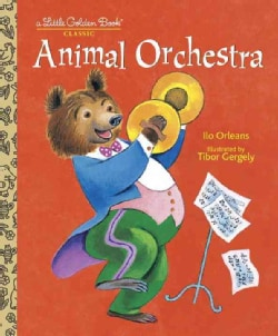 Animal Orchestra (Hardcover)