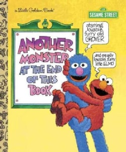 Another Monster at the End of This Book (Hardcover)