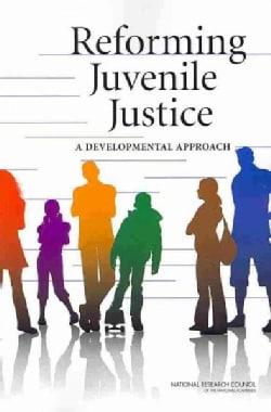 Reforming Juvenile Justice: A Developmental Approach (Paperback)