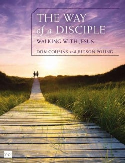 The Way of a Disciple: Walking With Jesus (Paperback)