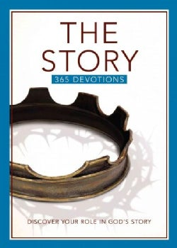 The Story Devotional (Paperback)