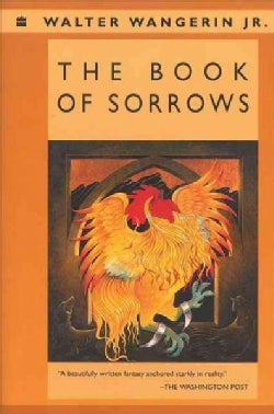 The Book of Sorrows (Paperback)