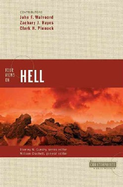 Four Views on Hell (Paperback)
