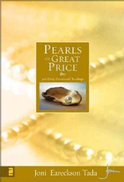 Pearls of Great Price: 366 Daily Devotional Readings (Hardcover)