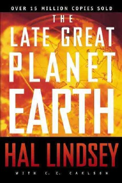 Late Great Planet Earth (Paperback)