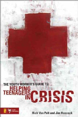 The Youth Worker's Guide to Helping Teenagers in Crisis (Paperback)