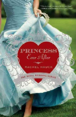 Princess Ever After (Paperback)