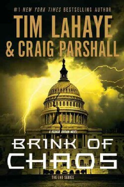Brink of Chaos (Paperback)