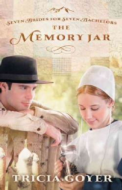 The Memory Jar (Paperback)
