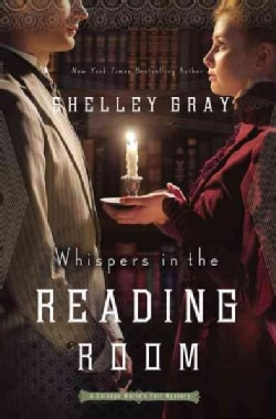 Whispers in the Reading Room (Paperback)