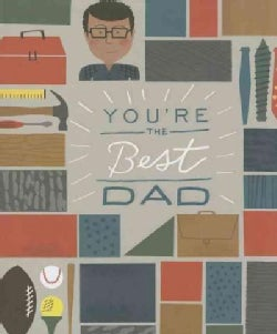 You're the Best Dad (Hardcover)