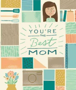You're the Best Mom! (Record book)