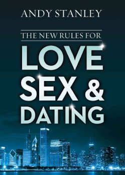 The New Rules for Love, Sex & Dating (Paperback)