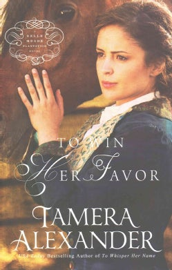 To Win Her Favor (Hardcover)