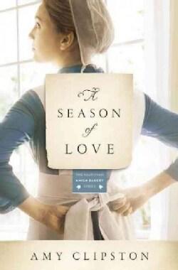 A Season of Love (Paperback)