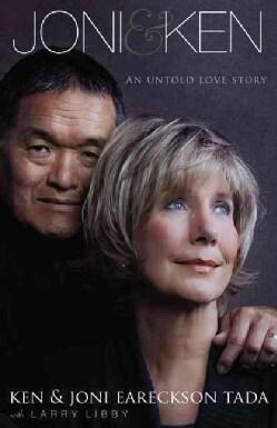 Joni & Ken: An Untold Love Story (Paperback)