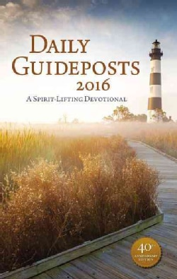Daily Guideposts 2016 (Hardcover)