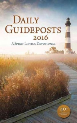 Daily Guideposts 2016 (Paperback)
