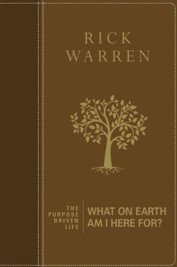 What on Earth Am I Here For? (Hardcover)