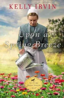 Upon a Spring Breeze (Paperback)