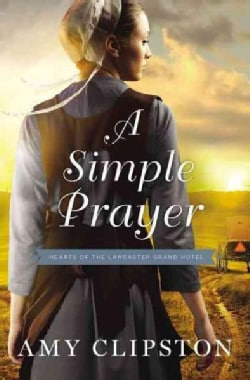 A Simple Prayer (Paperback)