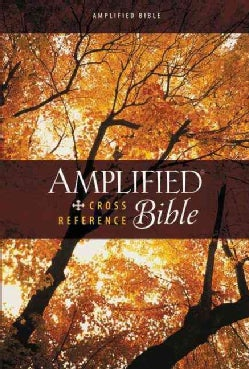 Amplified Cross Reference Bible (Hardcover)