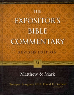 The Expositor's Bible Commentary (Hardcover)
