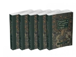 New International Dictionary of Old Testament Theology & Exegesis (Paperback)