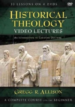 Historical Theology Video Lectures: An Introduction to Christian Doctrine (DVD video)