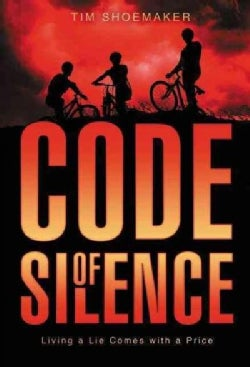 Code of Silence (Hardcover)