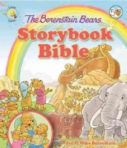 The Berenstain Bears Storybook Bible (Hardcover)