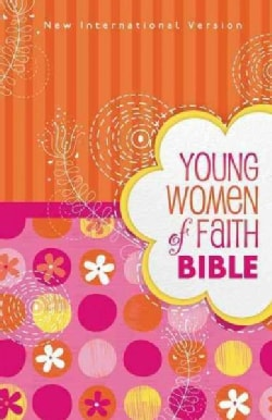 Young Women of Faith Bible: New International Version (Hardcover)