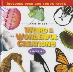 Weird & Wonderful Creations (Hardcover)