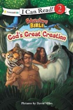 God's Great Creation (Paperback)